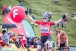 Aleksandr Vlasov gewinnt die Etappe aufs Kitzbüheler Horn (Foto: Expa Pictures)