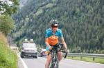 Nicole Reist gewinnt auch Race Around Austria und schafft das fast unmögliche Triple (Foto: Martin Granadia)