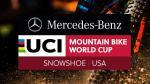 Downhill-Weltcup Snowshoe: Hattrick für Cabirou, aber Hannah macht den Gesamtsieg perfekt