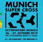 Vielseitiger Marco Brenner sorgt für Heimsieg beim Münchner Super Cross