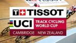 Bahn-Weltcup Cambridge: Rekord gefahren und Weltmeister geschlagen – Schweizer Vierer feiert 1. Weltcup-Triumph
