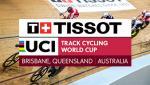 Bahn-Weltcup Brisbane: Roger Kluge übernimmt Führung im Omnium-Weltcup, Wai Sze Lee weiter unschlagbar