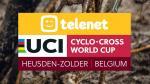 Radcross: Kuhn gewinnt Weltcup Zolder, Rouiller auf dem Podium, Junior Lillo Zweiter