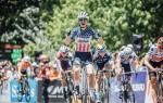 US-Meisterin Ruth Winder gewinnt die 3. Etappe der Women's Tour Down Under (Foto: twitter.com/tourdownunder)