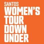 Women's Tour Down Under: Ruth Winder macht hinter einer Ausreißergruppe den Gesamtsieg perfekt