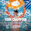 Richie Porte ist zum zweiten Mal in seiner Karriere Gesamtsieger der Tour Down Under (Foto: twitter.com/tourdownunder)