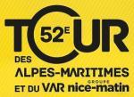 Julien Bernard feiert bei der Tour des Alpes Maritimes et du Var am Mont Faron seinen Premierensieg