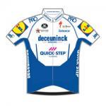 Mit 15 Siegen bis Mitte März ist Deceuninck-Quick Step die mit Abstand erfolgreichste Mannschaft