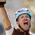Oliver Naesen (Foto: twitter.com/AG2RLMCyclisme)