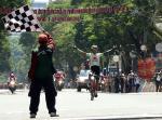 Der HTV Cup endet mit einem Erfolg von Ausreißer Le Ngoc Son – Javier Sarda feiert zweiten Gesamtsieg (Foto: facebook.com/htvthethao)