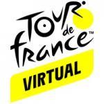 Tanja Erath und Matteo Dal-Cin gewinnen Massensprints auf der 3. Etappe der virtuellen Tour de France