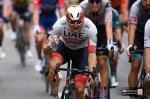 Alexander Kristoff gewinnt die 1. Etappe der Tour de France 2020 (Foto: twitter.com/TeamUAEAbuDhabi)