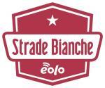 Mathieu van der Poel verewigt sich in der Siegerliste von Strade Bianche