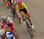 Arndt trägt Gelb auch morgen (Foto: t-mobile-team.com)