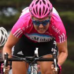 Ina-Yoko Teutenberg gewann auch das zweite Rennen der Triple Crown Serie. (Foto:TMO)