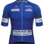 Reglement Itzulia Basque Country 2021 - Blaues Trikot (Nachwuchswertung)