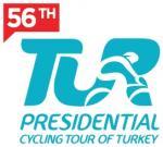 Erster Sieg seit Dubai 2018: Mark Cavendish gewinnt Massensprint bei der Türkei-Rundfahrt