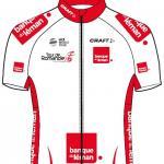 Reglement Tour de Romandie 2021 - Weißes Trikot (Nachwuchswertung)