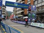 Nairo Quintana siegt als Solist auf der 1. Etappe der Vuelta Asturias (Foto: twitter.com/vueltasturias)