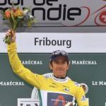 Geraint Thomas gewinnt die Tour de Romandie 2021 (Foto: twitter.com/INEOSGrenadiers)