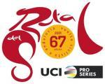 Miguel Angel Lopez ist auf der Königsetappe der Vuelta a Andalucia von niemandem zu schlagen (Foto: twitter.com/VCANDALUCIA)