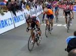 Der Antritt von Valverde