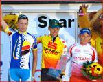 Andy Capelle strahlt über seinen Sieg beim Sparkassen Giro (Foto: http://www.sparkassen-giro.de/)