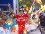 Den Sieg hat sich Duque verdient!! (Foto: http://www.lavuelta.com/)