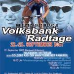 Volksbank-Radtagen