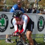Fabian Cancellara neuer und alter Weltmeister