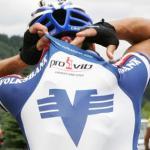 Team Volksbank verstärkt sich mit Andre Korff