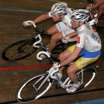 Guido Fulst Leif Lampater Sixdays Berlin 2008