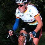 Hanka Kupfernagel Weltmeisterin Cross 2008 Foto Adriano Coco