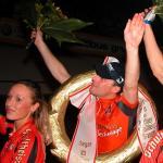 Guido Fulst  Berliner Sechstagerennen Foto Adriano Coco