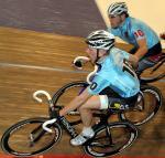 Michael Moerkov und Alex Rasmussen, Sieger UCI Weltcup 2008, Foto Adriano Coco
