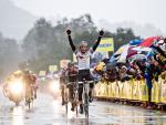 George Hincapie, 7. Etappe, Amgen Tour of California. Foto: amgentourofcalifornia.com