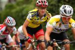 Kristin Armstrong, 4. Etappe, Tour of New Zealand, Foto: WomensCycling.net