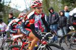 Priska Doppmann in Aktion, Trofeo Alfredo Binda, Foto: WomensCycling.net
