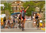 Sieger Richard England, Australien, Tour de Georgia, 5. Etappe Suwanee - Dahlonega Foto: www.tourdegeorgia.com/Mia Sullivan