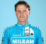Alessandro Petacchi wegen Dopings gesperrt, Foto: team-milram.com