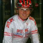 Pfannberger vor dem Start der Deutschland-Tour 2007