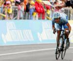 Johannes Fröhlinger, 91. Giro d\' Italia 2008,  5. Etappe, Foto: Sabine Jacob