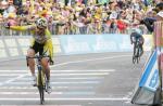 Etappensieger Pavel Brutt, Johannes Fröhlinger, 91. Giro d\' Italia 2008,  5. Etappe, Foto: Sabine Jacob