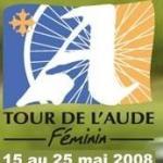 Deutsche bei Tour de l\'Aude gut unterwegs