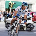 Etappensieger Alessandro Bertolini, 91. Giro d\'Italia, 11. Etappe, Foto: Sabine Jacob