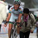 Etappensieger Gabriele Bosisio91. Giro d\'Italia, 14. Etappe, Foto: Sabine Jacob