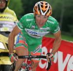 Etappensieger Emanuele Sella, 91. Giro d\'Italia, Foto von der 14. Etappe, Foto: Sabine Jacob