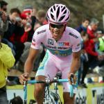 Alberto Contador Kronplatz