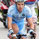 Johannes Fröhlinger Giro