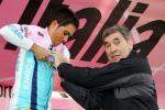 Tour de France Sieger Eddy Merckx, Alberto Contador